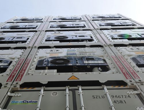 Reefer Sales Provide Clues to Cold Chain Health